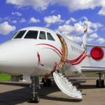 Аренда самолета для выбора недвижимости