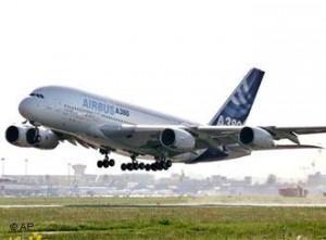 Первый полет гиганта