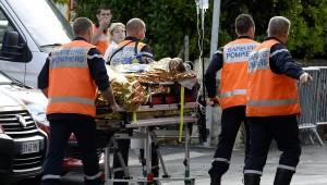 Печальная новость из Франции