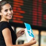 Порядок регистрации на авиарейс