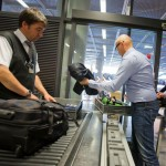 Соблюдайте правила перевозки ручной клади и багажа
