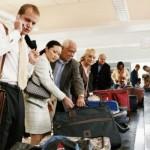 Требования к багажу