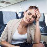 Полет нормальный! Что делать, если укачивает в самолете?