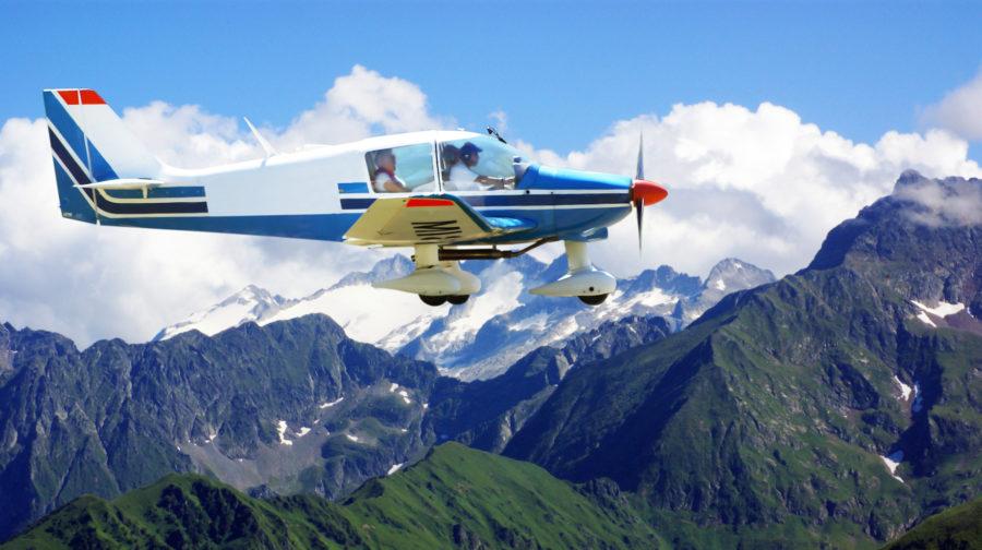 услугу аренды самолетов во Франции