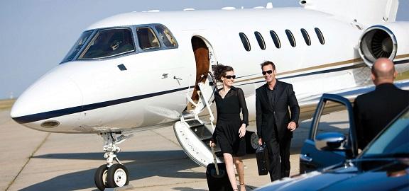 Аренда самолета: удобство и престиж
