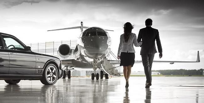Что такое «чартер» в бизнес-авиации?