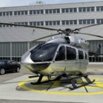 Деловые перелеты вертолетами