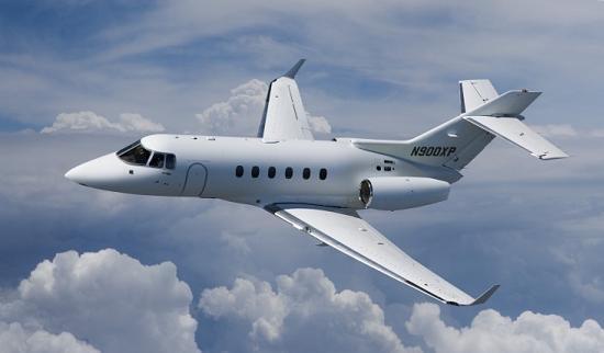 Личный самолет: сочетание престижности и необходимости