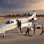 Достоинства аренды VIP-самолетов