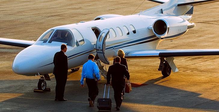 VIP-авиация для VIP-персон